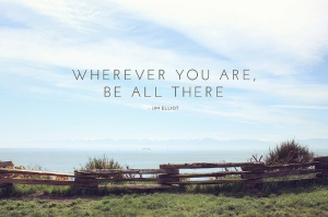 be-all-there-